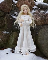 (claudine6677) Tags: bjd msd ball jointed doll asian dolls islanddoll amy puppe sammlerpuppe