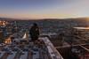 Amanecer en Fes (Repart) Tags: sunset amanecer fes fez marruecos morocco color luz azul 14mm samyang canon canoneos700d