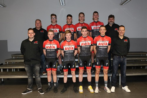 Avia-Rudyco-Janatrans Cycling Team (258)