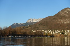 Parmelan @ Parc Charles Bosson @ Annecy (*_*) Tags: march 2019 hiver winter afternoon europe france hautesavoie 74 annecy savoie lacdannecy lakeannecy lac lake sunset sunny mountain parccharlesbosson park