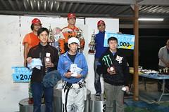 20181104_NTCCC_Podium_056 (htskg) Tags: 2018 20181104 challengecup round6 challengecupround6 karting race podium 新東京サーキット チャレンジカップ 表彰式