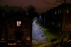 Częstochowa (nightmareck) Tags: częstochowa śląskie poland polska europe europa fotografianocna bezstatywu night handheld fujifilm fuji fujixt20 fujifilmxt20 xt20 apsc xtrans xmount mirrorless bezlusterkowiec xf1855 xf1855mm xf1855mmf284rlmois zoomlens fujinon velviavivid