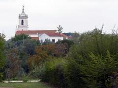Iglesia Mayor (Condeixa-a-Velha, Portugal) (Juan Alcor) Tags: iglesia igreja condeixaavelha yacimiento conimbriga portugal ruinas romanas romano