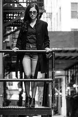 DSCF3962 (drkotaku) Tags: blackwhite blackandwhite chinatown fuji5014028 fujixt3 manhattan modeling newyorkcity photoshoot photography portraits portraiture streetportraits