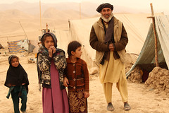 photos of Drought in Afghanistan - Balkh Province