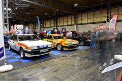 NEC Classic Car Show 2018 (tonylanciabeta) Tags: nec classic car show 2018 photo photos tony harrison