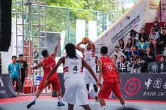 3x3 FISU World University League - 2018 Finals 353 (FISU Media) Tags: 3x3 basketball unihoops fisu world university league fiba