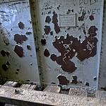 Historic Metal Railroad Trestle thumbnail