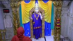 Ghanshyam Maharaj Shayan Darshan on Tue 20 Nov 2018 (bhujmandir) Tags: ghanshyam maharaj swaminarayan dev hari bhagvan bhagwan bhuj mandir temple daily darshan swami narayan shayan
