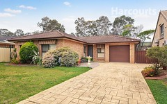 23 Saltpetre Close, Eagle Vale NSW