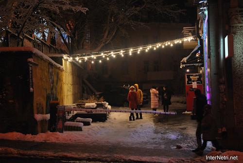 Засніжений зимовий Київ 095 InterNetri.Net Ukraine