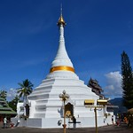 Wat Phrathat Doi Kongmu in Mae Hong Son (Northern Thailand 2018) thumbnail