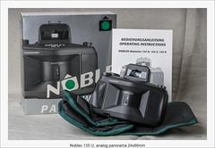Noblex 135 U, analog panorama 24x66mm (Dierk Topp) Tags: 135format a7rii a7rm2 ilce7rii ilce7rm2 kleinbild noblex135u sonya7rii analog cameras gear kameras pano panorama products sony still stills