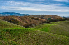 Sycamore Valley Hills (djrobbins) Tags: landscape hills mountain valley scenic california