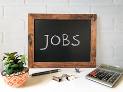 Jobs (Got Credit) Tags: jobs