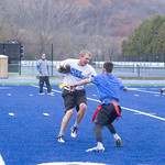 "<b>_MG_9316</b><br/> 2018 Homecoming Alumni Flag Football game, Legacy Field. Taken By: McKendra Heinke Date Taken: 10/27/18<a href=""//farm5.static.flickr.com/4893/31914664438_1ef81e6a78_o.jpg"" title=""High res"">&prop;</a>"