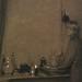 GARRIDO Leandro Ramon,1901 - Jeune Fille lavant des Pots (Louvre RF39578) - 0