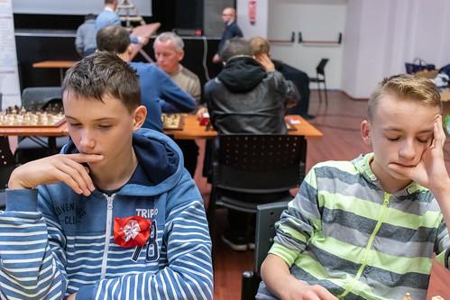 VIII Turniej Szachowy o Szablę Piłsudskiego-245