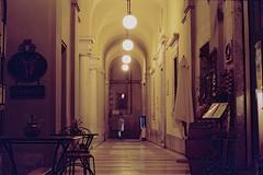 Geometrie notturne (michele.palombi) Tags: arezzo tuscany film 35mm analogic