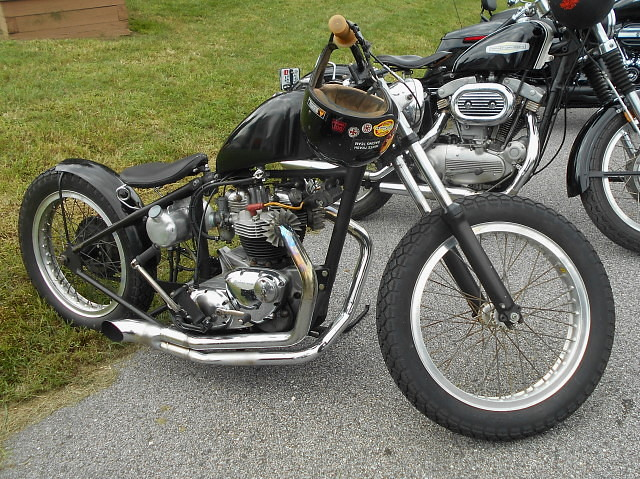 1970 Triumph Chopper Splattergraphics Tags Motorcycle Custom Carshow Karbkings Mobtowngreaseball