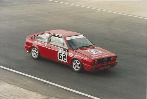 Chris Healey Sud Sprint 2003