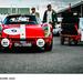 1964 Porsche 904 Carrera GTS (Entrant/Driver Rainer Becker and Richard Attwood) at the 2018 Goodwood Revival