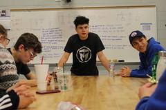 Bensalem, PA Character & Leadership Course (Travis Manion Foundation) Tags: bombay swingler bensalem clc lasertag ethicaldecisionmaking