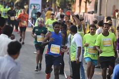 Vasai-Virar Full Marathon Winner 2018 - Runners