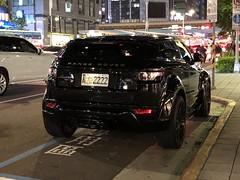 Hamann Range Rover Evoque (ak4787106) Tags: hamann range rover evoque