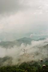 Something Old, Something New | 27 (IG @ Meandergraph) Tags: 50mmf18 kodakultramax400 nikonfe2 vietnam asia travel analog 35mm filmphotography film