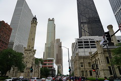 Chicago, USA, September 2018