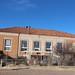 Old Building (Holbrook, Arizona)
