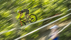 _HUN5299 (phunkt.com™) Tags: msa mont sainte anne dh downhill down hill 2018 world cup race phunkt phunktcom keith valentine