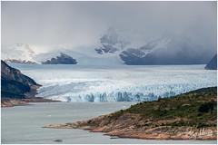 Postcard Greetings From Perito Moreno (RudyMareelPhotography) Tags: argentina glaciernationalpark patagonia peritomoreno lagoargentinodepartment santacruzprovince ar flickrclickx flickr ngc natgeotravel wanderlust