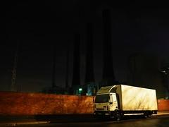 Berlin (Meg Kamiya) Tags: berlin deutschland germany olympus em10 omd colour night light dunkelheit