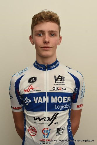 Van Moer Logistics Cycling Team (124)