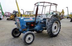 Ford 4000 (samestorici) Tags: trattoredepoca oldtimertraktor tractorfarmvintage tracteurantique trattoristorici oldtractor veicolostorico