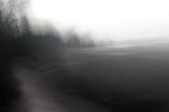 ICM 2019 13 #14 (haywoodtaylor) Tags: beach minimalist icm blur sea coast intentionalcameramovement sky mist water ocean lakeside grass tree forest