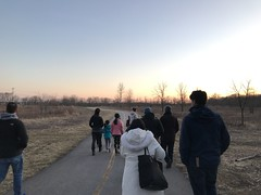 """Nature Walk Looking for Coyotes • <a style=""""font-size:0.8em;"""" href=""""http://www.flickr.com/photos/109120354@N07/40441641593/"""" target=""""_blank"""">View on Flickr</a>"""