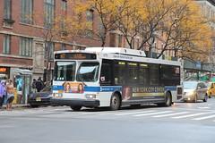 IMG_2678 (GojiMet86) Tags: mta nyc new york city bus buses 2006 orion vii genii hlf 6775 m7 amsterdam avenue 86th street