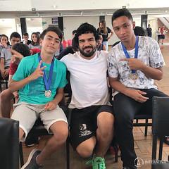 "Premiação - Jogos Estudantis   Guaxupé - 2018 • <a style=""font-size:0.8em;"" href=""http://www.flickr.com/photos/134435427@N04/44301482020/"" target=""_blank"">View on Flickr</a>"