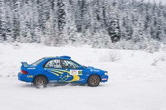 2018 Big White Winter Rally (Dylan King Photography) Tags: big white winter rally 2018 2017 subaru impreza crosstrek sti mitsubishi evo x 10 vw jetta golf bmw 2002 3 series m3 ford fiesta escort datsun nissan 1200 1973 volvo 240 race jump wreck crash toyota corolla levin sprinter trueno ae869 cold snow