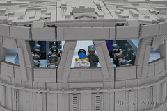 ISD Chimaera (Brick.Ninja) Tags: lego starwars star wars spaceship book timothy zahn scifi toy photography still life