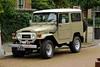 1975 Toyota LandCruiser FJ40 (Dirk A.) Tags: 30yd51 sidecode3 inportkenteken 1975 toyota landcruiser fj40