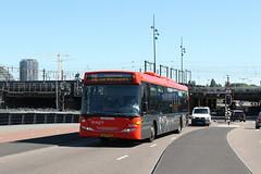 EBS, 4029 (Chris GBNL) Tags: ebs egged eggedbusservice bus 4029 bznz10 scaniaomnilink rnet
