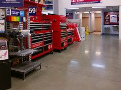 Craftsman lives on (UPDATE: and on!!) at Lowe's! (l_dawg2000) Tags: