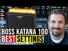 Boss Katana 100 Auto Wah Demo - How to Play San Francisco by Led Zeppelin (chadbriangarber) Tags: boss katana 100 auto wah demo how play san francisco by led zeppelin