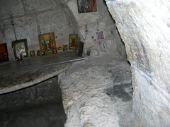 пещера младенцев 1