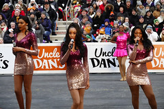 Chicago Thanksgiving Parade (samaelsworkshop) Tags: ifttt 500px football recreation performance teenage boy arms raised standing one leg motion agility spotlight high heels go dancer victory fist competition track field cheering warmers leggings leotard jumping outstretched dancing pantyhose athlete crowd kicking hand legs apart skateboard long hair dress fashionable blond attractive brunette young women smile bikini satisfaction lady unwinding