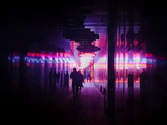 Electric Dreams (Rob Pearson-Wright) Tags: colour streetphotography london uk shotoniphone iphone7plus iphoneography street